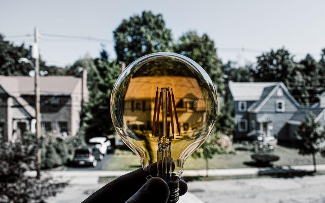 Cómo invertir en eficiencia energética y sostenibilidad en tu vivienda