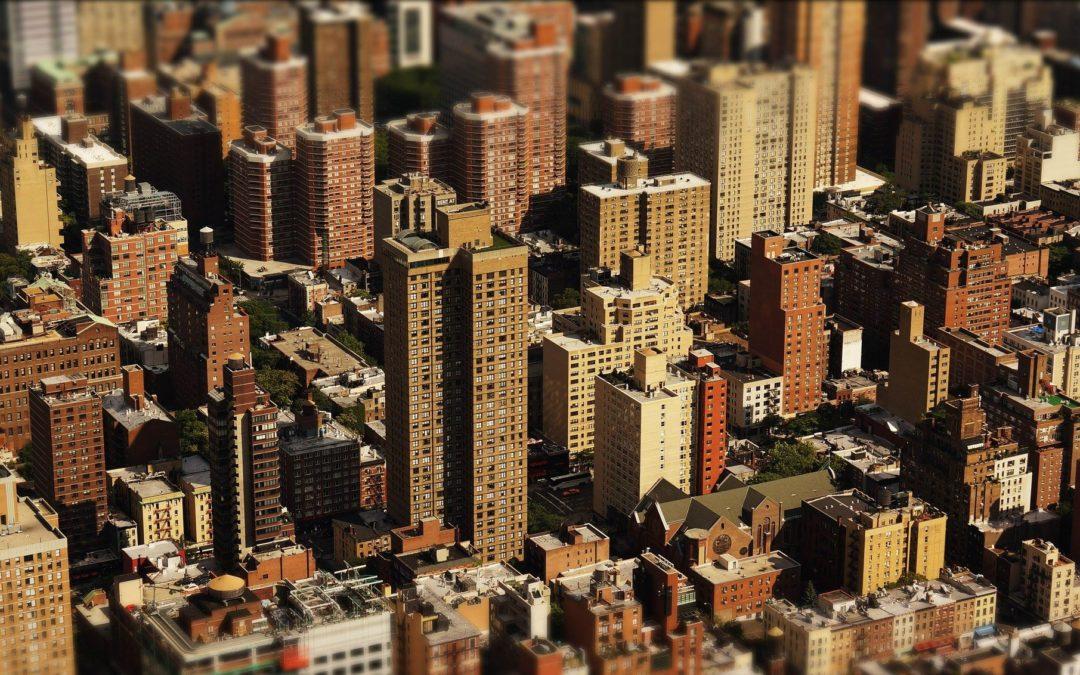 Las inversiones inmobiliarias
