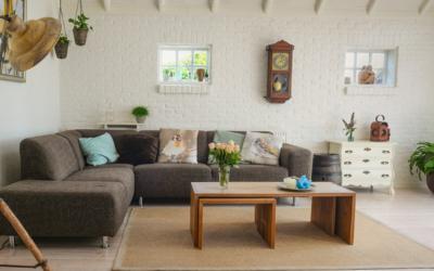 Cómo ganar espacio en pisos pequeños