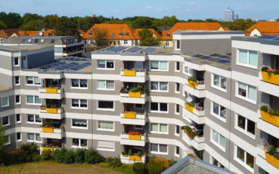 La edificación sostenible, ventajas y beneficios