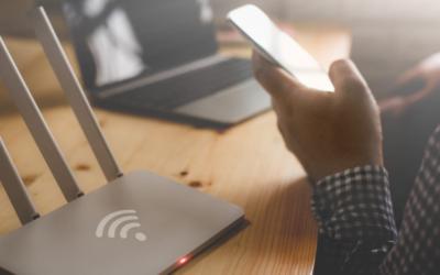 Ideas para que el wifi funcione más rápido en tu hogar