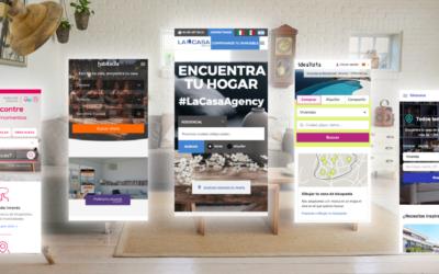 Descubre las diferencias entre un portal inmobiliario y una agencia inmobiliaria