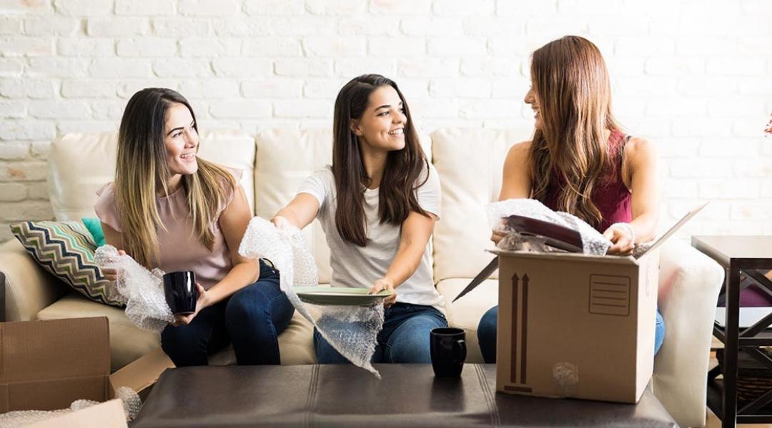 ¿Por qué alquilar tu piso a estudiantes es una buena opción?