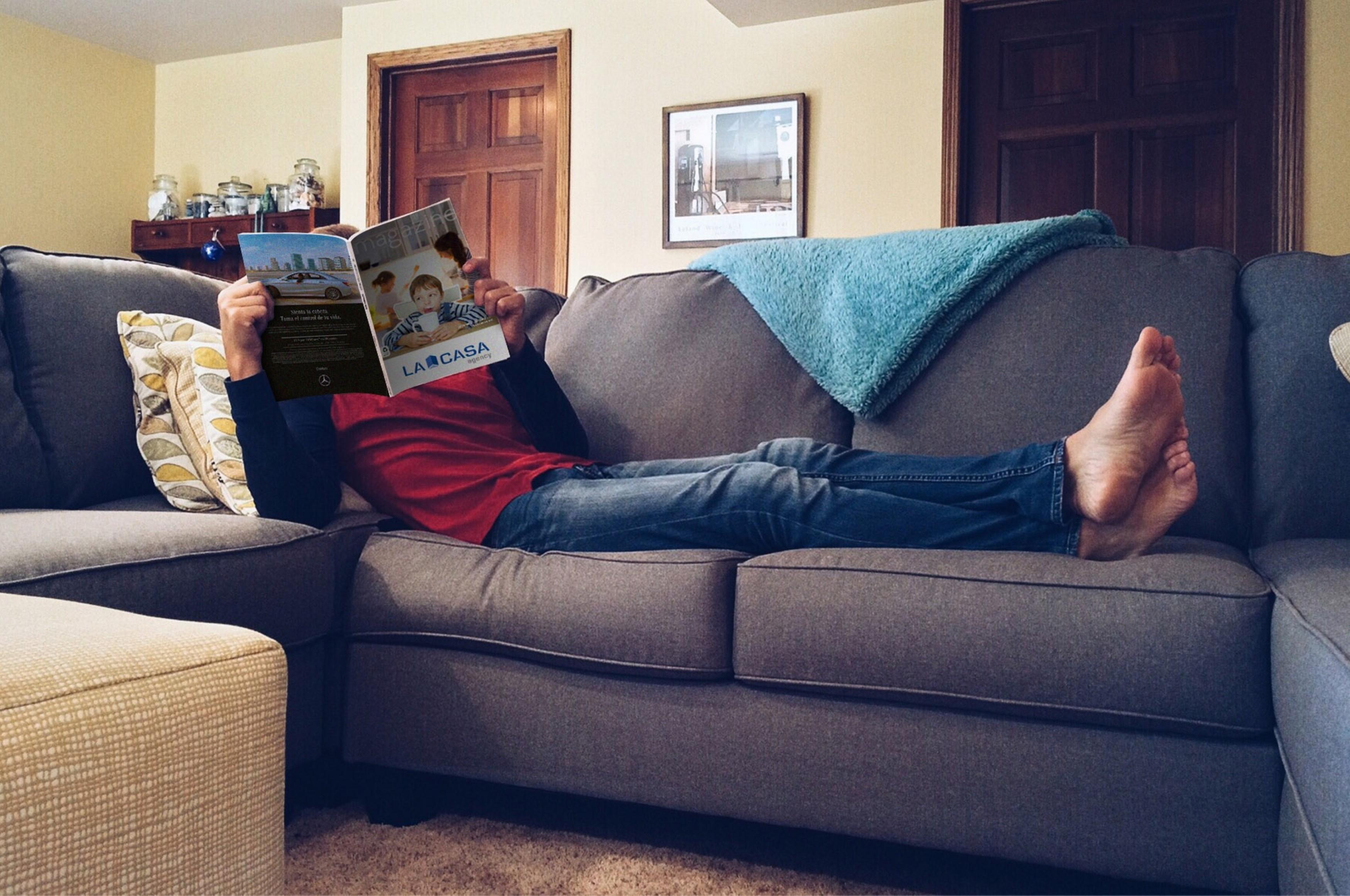 La casa agency encuentra tu hogar - Encuentra tu casa ...